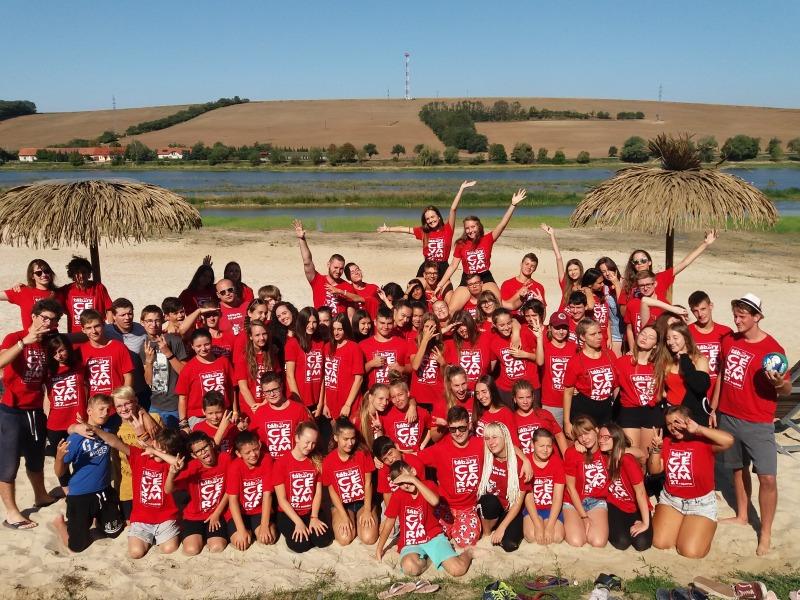 Teenage Camp 07.08.-17.08.2018 e0f7790a1a8